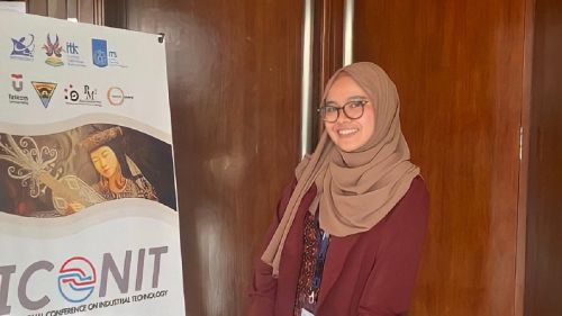 Sosok Diva Kurnianingtyas, doktor muda ITS (Foto / Istimewa)
