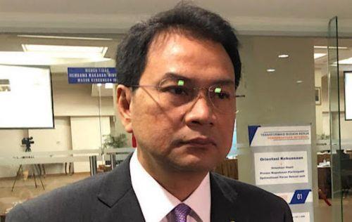 Terungkap, Azis Syamsuddin Disebut Punya 8 Orang di KPK yang Bisa Amankan Kasus