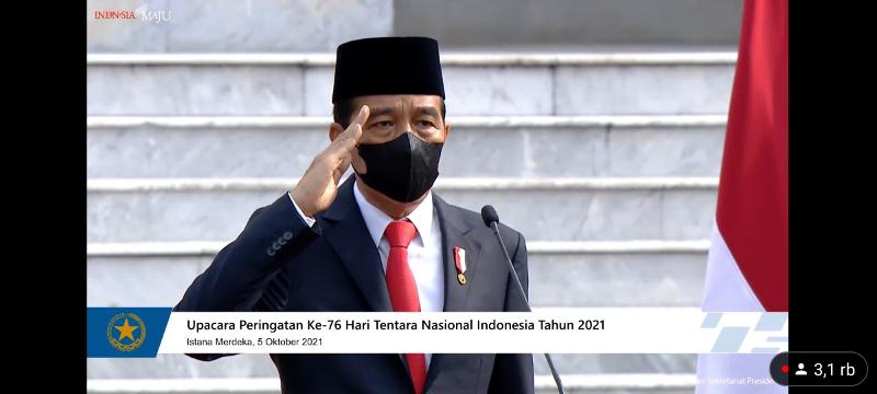 Siang Ini Jokowi di Gresik, Groundbreaking Smelter Freeport