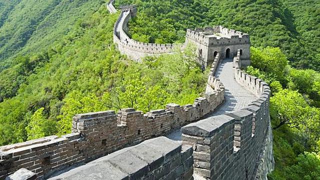 Masih Pandemi, Nikmati Jelajah Tembok China Secara Virtual Google