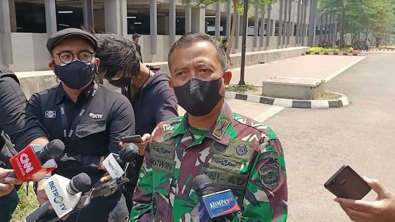 Oknum TNI Bantu Rachel Vennya Kabur dari Wisma Atlet Dinonaktifkan