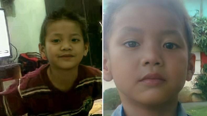 Viral, Kisah Bocah Hilang 5 Tahun Ditemukan Setelah Kakaknya Minta Bantuan di Medsos