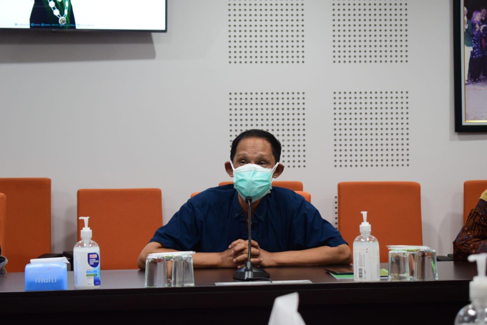 Guru Besar Kedokteran Unusa :  Pandemi Covid-19 Bikin Kita Dilema