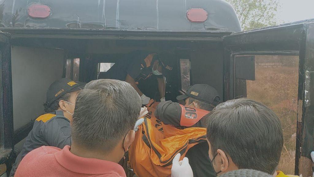 Terungkap! Wanita di Surabaya Tewas di Tangan Suami, Ini Motifnya