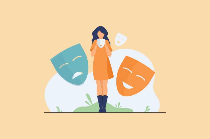 Kenali Diri Anda, Selain Introvert atau Ekstrovet Ada Kepribadian Ambivert