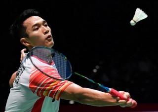 Jadwal Final Piala Thomas, Malam Ini: Indonesia Tantang China!