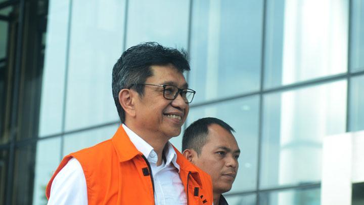 Terjerat Kasus Dugaan Gratifikasi, Mantan Wali Kota Batu Eddy Rumpoko segera Disidang