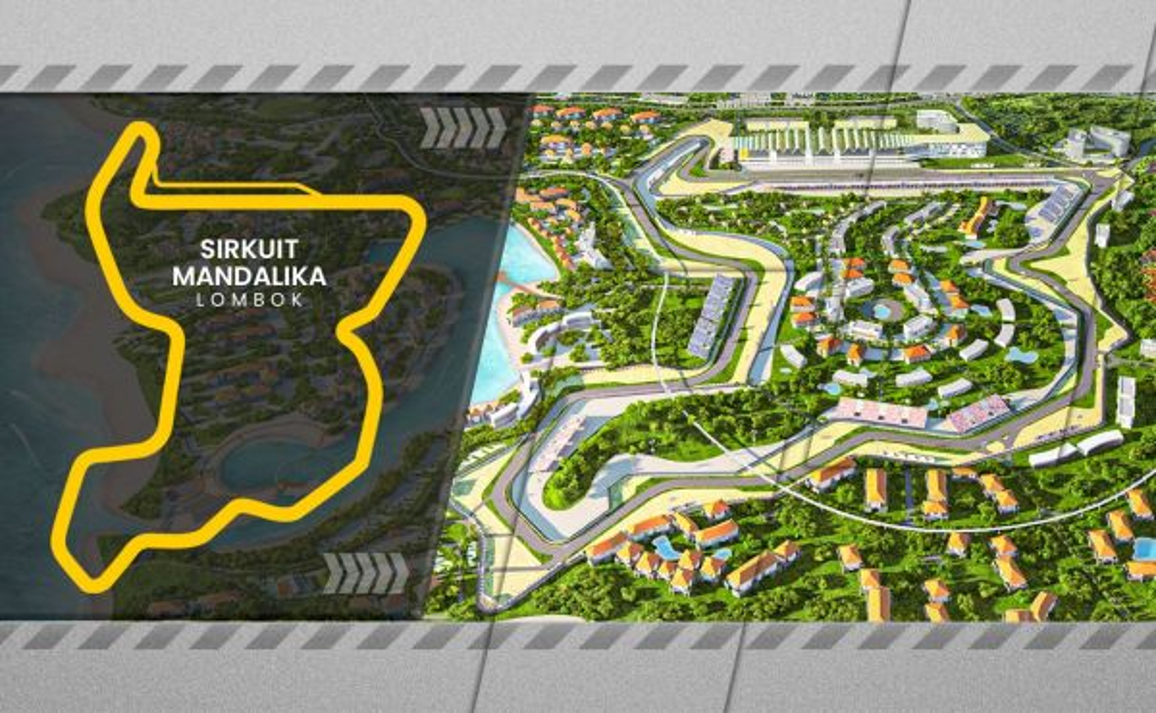 Siapkan Kocek Dalam, Segini Harga Tiket Balapan World Superbike di Mandalika