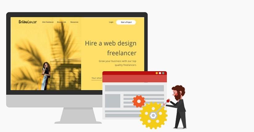 Ingin Cuan Tambahan, 5 Situs Ini Sediakan Lowongan Kerja Freelance