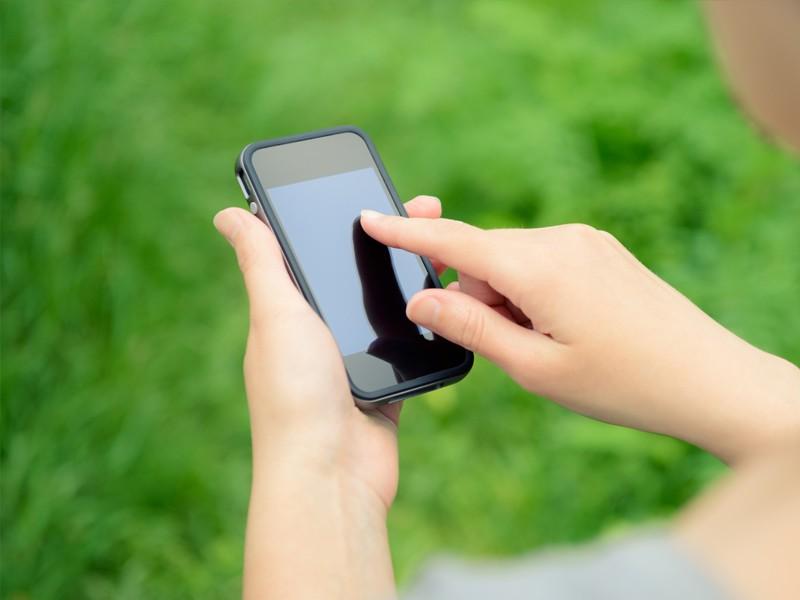 Dapat SMS Pinjaman Online? Jangan Diklik, Pasti Ilegal