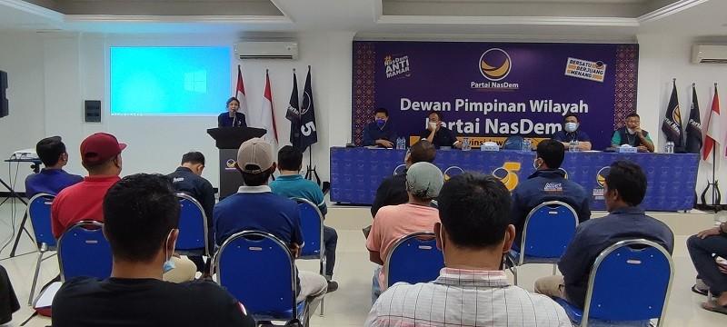 Dengarkan Jeritan Nelayan, NasDem Jatim Desak PP Nomor 85/2021 Dicabut