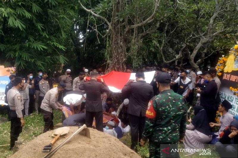 Polisi Tembak Polisi di Lombok Bisa Dihukum Mati