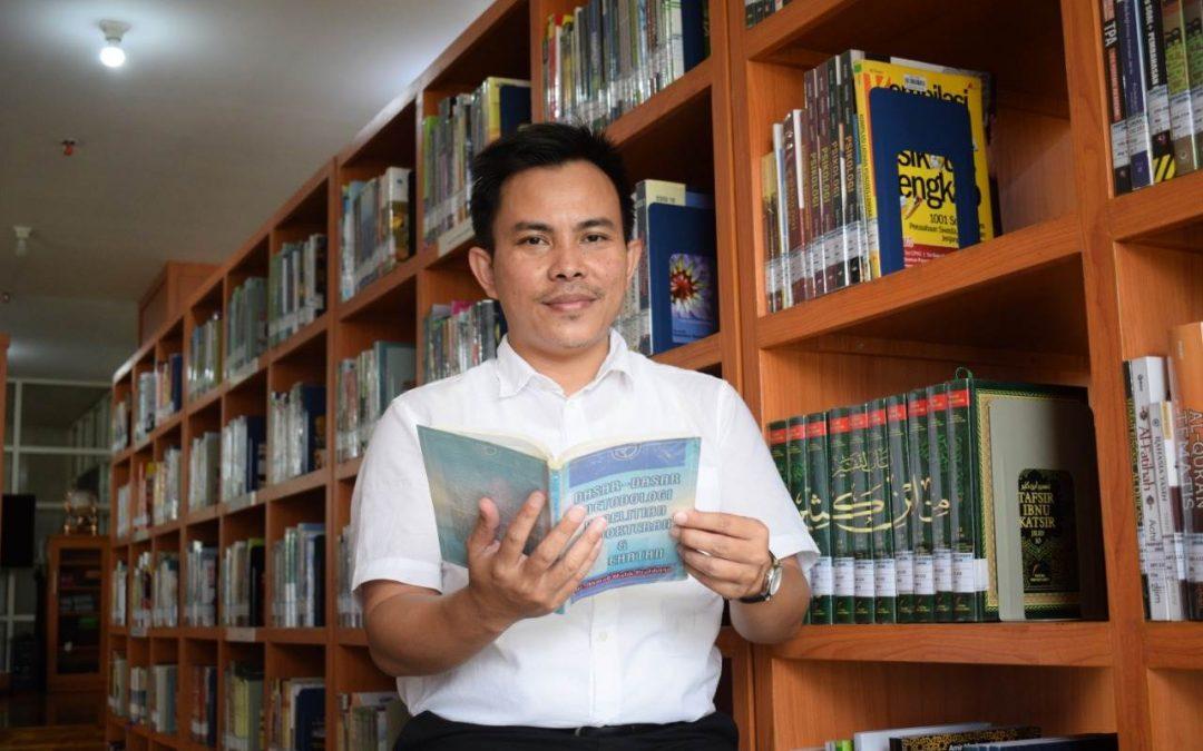 Membanggakan, Dosen Unusa Achmad Syafiuddin Masuk Daftar Ilmuan Top Dunia