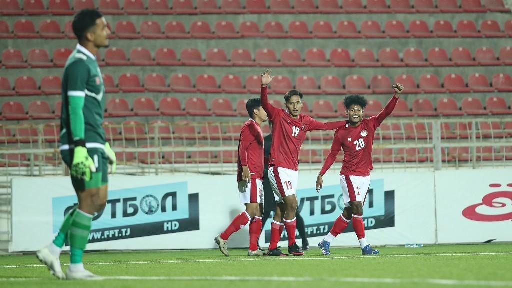 Jadwal Live Indonesia vs Australia, Malam Ini: Pantang Minder Garuda!